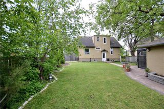 Photo 18: 115 Baltimore Road in Winnipeg: Riverview Residential for sale (1A)  : MLS®# 1915753