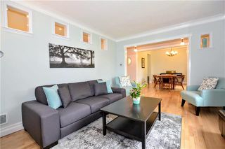 Photo 3: 115 Baltimore Road in Winnipeg: Riverview Residential for sale (1A)  : MLS®# 1915753