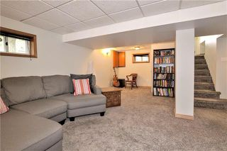 Photo 14: 115 Baltimore Road in Winnipeg: Riverview Residential for sale (1A)  : MLS®# 1915753
