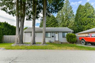 Main Photo: 33643 WILDWOOD Drive in Abbotsford: Central Abbotsford House for sale : MLS®# R2380096
