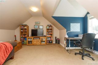 Photo 13: 768 Hanbury Place in VICTORIA: Hi Bear Mountain Single Family Detached for sale (Highlands)  : MLS®# 412394