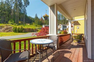 Photo 2: 768 Hanbury Place in VICTORIA: Hi Bear Mountain Single Family Detached for sale (Highlands)  : MLS®# 412394