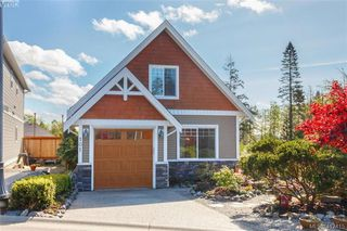 Main Photo: 101 2260 N Maple Avenue in SOOKE: Sk Broomhill Single Family Detached for sale (Sooke)  : MLS®# 412415