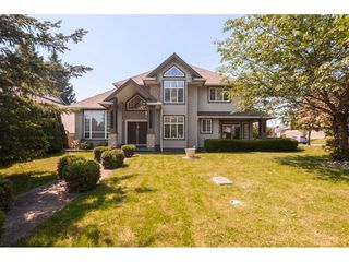 Main Photo: 18758 56B Avenue in Surrey: Cloverdale BC House for sale (Cloverdale)  : MLS®# R2382150