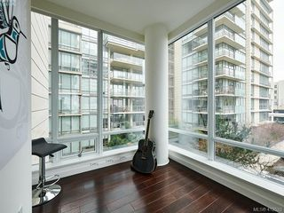 Photo 11: 501 708 Burdett Avenue in VICTORIA: Vi Downtown Condo Apartment for sale (Victoria)  : MLS®# 412520