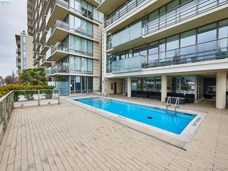 Photo 20: 501 708 Burdett Ave in VICTORIA: Vi Downtown Condo Apartment for sale (Victoria)  : MLS®# 818014