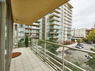 Photo 15: 501 708 Burdett Avenue in VICTORIA: Vi Downtown Condo Apartment for sale (Victoria)  : MLS®# 412520