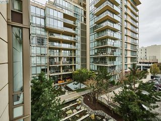 Photo 16: 501 708 Burdett Avenue in VICTORIA: Vi Downtown Condo Apartment for sale (Victoria)  : MLS®# 412520