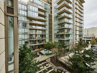 Photo 16: 501 708 Burdett Ave in VICTORIA: Vi Downtown Condo for sale (Victoria)  : MLS®# 818014