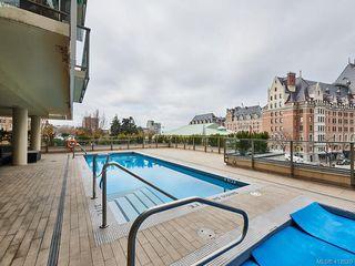 Photo 17: 501 708 Burdett Ave in VICTORIA: Vi Downtown Condo for sale (Victoria)  : MLS®# 818014