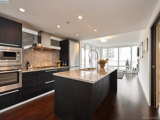 Photo 2: 501 708 Burdett Avenue in VICTORIA: Vi Downtown Condo Apartment for sale (Victoria)  : MLS®# 412520