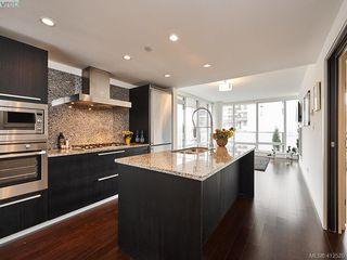 Photo 2: 501 708 Burdett Ave in VICTORIA: Vi Downtown Condo for sale (Victoria)  : MLS®# 818014