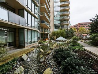 Photo 22: 501 708 Burdett Avenue in VICTORIA: Vi Downtown Condo Apartment for sale (Victoria)  : MLS®# 412520