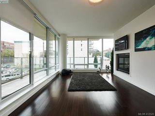 Photo 6: 501 708 Burdett Ave in VICTORIA: Vi Downtown Condo Apartment for sale (Victoria)  : MLS®# 818014