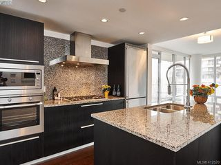 Photo 3: 501 708 Burdett Avenue in VICTORIA: Vi Downtown Condo Apartment for sale (Victoria)  : MLS®# 412520
