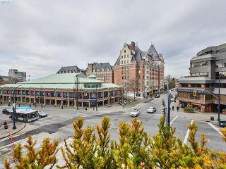 Photo 19: 501 708 Burdett Ave in VICTORIA: Vi Downtown Condo for sale (Victoria)  : MLS®# 818014