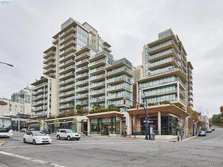 Photo 23: 501 708 Burdett Avenue in VICTORIA: Vi Downtown Condo Apartment for sale (Victoria)  : MLS®# 412520