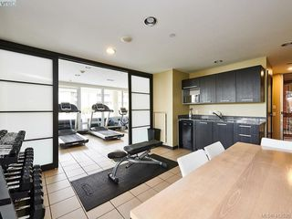 Photo 21: 501 708 Burdett Avenue in VICTORIA: Vi Downtown Condo Apartment for sale (Victoria)  : MLS®# 412520
