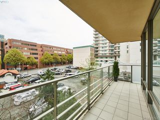 Photo 14: 501 708 Burdett Ave in VICTORIA: Vi Downtown Condo Apartment for sale (Victoria)  : MLS®# 818014