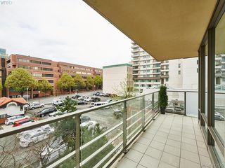 Photo 14: 501 708 Burdett Ave in VICTORIA: Vi Downtown Condo for sale (Victoria)  : MLS®# 818014