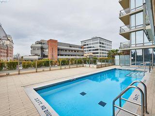 Photo 18: 501 708 Burdett Ave in VICTORIA: Vi Downtown Condo for sale (Victoria)  : MLS®# 818014