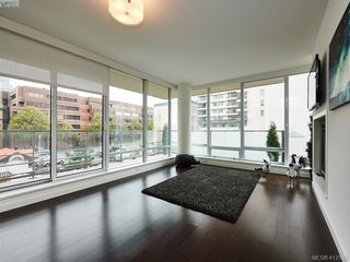 Photo 5: 501 708 Burdett Avenue in VICTORIA: Vi Downtown Condo Apartment for sale (Victoria)  : MLS®# 412520