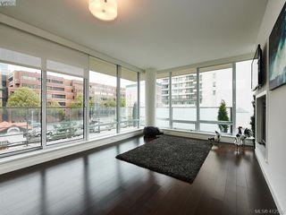 Photo 5: 501 708 Burdett Ave in VICTORIA: Vi Downtown Condo for sale (Victoria)  : MLS®# 818014