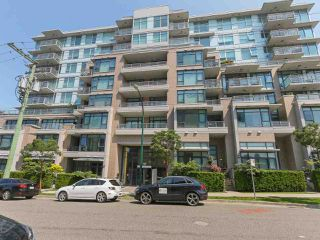 """Photo 20: 808 2788 PRINCE EDWARD Street in Vancouver: Mount Pleasant VE Condo for sale in """"UPTOWN"""" (Vancouver East)  : MLS®# R2383495"""