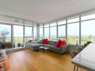 """Photo 2: 808 2788 PRINCE EDWARD Street in Vancouver: Mount Pleasant VE Condo for sale in """"UPTOWN"""" (Vancouver East)  : MLS®# R2383495"""