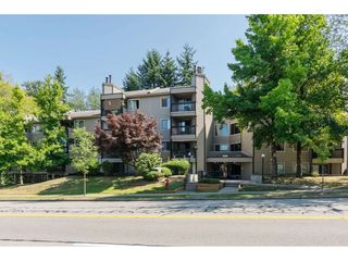 "Photo 2: 207 10560 154 Street in Surrey: Guildford Condo for sale in ""Creekside"" (North Surrey)  : MLS®# R2385171"