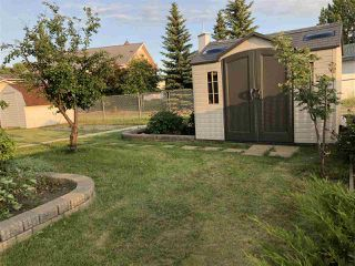 Photo 30: 156 Northbend Drive: Wetaskiwin House for sale : MLS®# E4164098