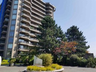 "Photo 1: 403 3760 ALBERT Street in Burnaby: Vancouver Heights Condo for sale in ""Boundary View"" (Burnaby North)  : MLS®# R2384994"