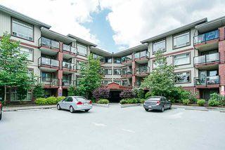 "Main Photo: 436 2233 MCKENZIE Road in Abbotsford: Central Abbotsford Condo for sale in ""Latitude"" : MLS®# R2385775"