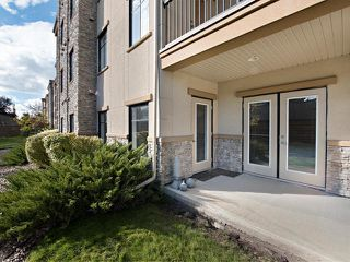Photo 15: 127 160 MAGRATH Road in Edmonton: Zone 14 Condo for sale : MLS®# E4164275