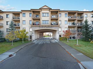 Photo 2: 127 160 MAGRATH Road in Edmonton: Zone 14 Condo for sale : MLS®# E4164275