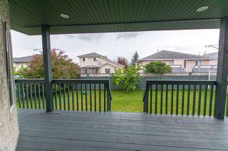 Photo 26: 6716 161 Avenue in Edmonton: Zone 28 House for sale : MLS®# E4164860
