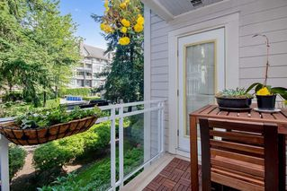 "Photo 17: 316 3608 DEERCREST Drive in North Vancouver: Roche Point Condo for sale in ""DEERCREST"" : MLS®# R2387930"