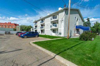 Photo 21: 303 10604 110 Avenue in Edmonton: Zone 08 Condo for sale : MLS®# E4166527