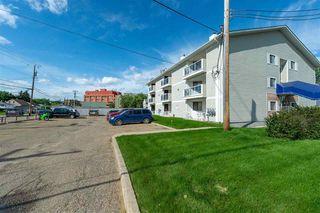 Photo 20: 303 10604 110 Avenue in Edmonton: Zone 08 Condo for sale : MLS®# E4166527