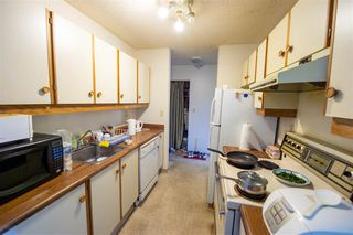 Photo 4: 303 10604 110 Avenue in Edmonton: Zone 08 Condo for sale : MLS®# E4166527