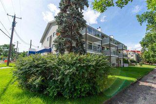 Photo 24: 303 10604 110 Avenue in Edmonton: Zone 08 Condo for sale : MLS®# E4166527