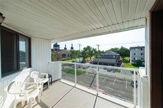 Photo 17: 303 10604 110 Avenue in Edmonton: Zone 08 Condo for sale : MLS®# E4166527
