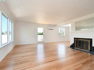 Photo 5: 318 Uganda Ave in VICTORIA: Es Kinsmen Park Half Duplex for sale (Esquimalt)  : MLS®# 822180