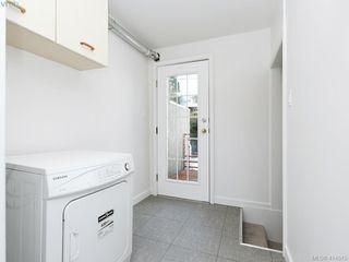 Photo 28: 318 Uganda Ave in VICTORIA: Es Kinsmen Park Half Duplex for sale (Esquimalt)  : MLS®# 822180