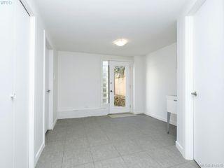 Photo 27: 318 Uganda Ave in VICTORIA: Es Kinsmen Park Half Duplex for sale (Esquimalt)  : MLS®# 822180