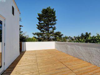 Photo 29: 318 Uganda Ave in VICTORIA: Es Kinsmen Park Half Duplex for sale (Esquimalt)  : MLS®# 822180