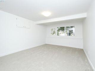 Photo 22: 318 Uganda Ave in VICTORIA: Es Kinsmen Park Half Duplex for sale (Esquimalt)  : MLS®# 822180