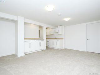 Photo 19: 318 Uganda Ave in VICTORIA: Es Kinsmen Park Half Duplex for sale (Esquimalt)  : MLS®# 822180