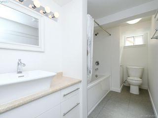Photo 23: 318 Uganda Ave in VICTORIA: Es Kinsmen Park Half Duplex for sale (Esquimalt)  : MLS®# 822180