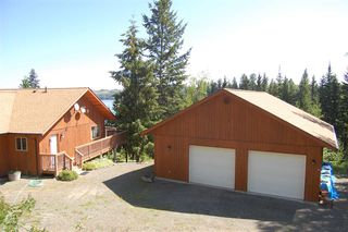 Photo 3: 8107 LITTLE FORT 24 Highway in Bridge Lake: Bridge Lake/Sheridan Lake House for sale (100 Mile House (Zone 10))  : MLS®# R2395857